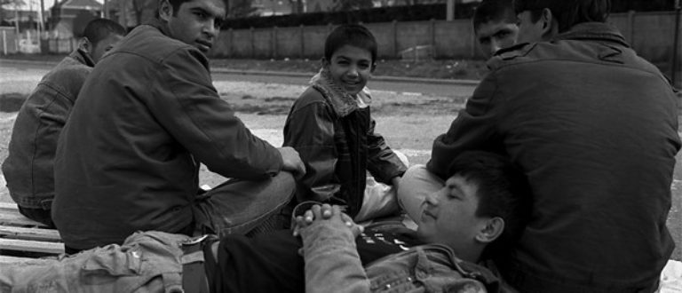 Article : L'Aide Sociale à l'Enfance à l'épreuve de l'austérité