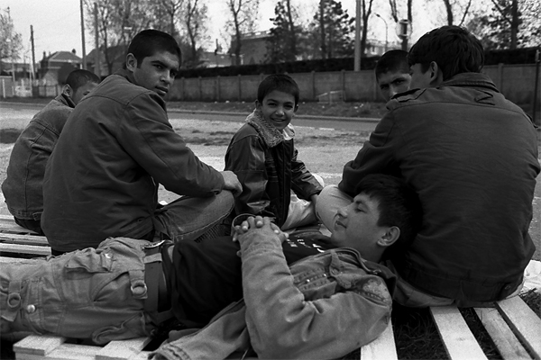 jeunes migrants isolés